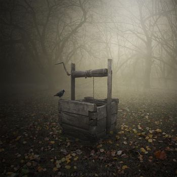 Well by Alshain4