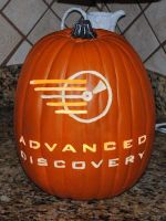 Advanced Discovery Logo by St0ney