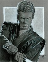 Anakin Skywalker 3 by prmedia