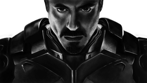 Iron Man by XineoO