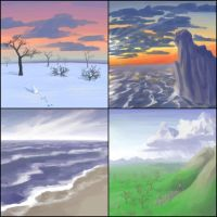Environments 6.9-9.9.05 by smuli