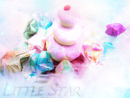 Little Star by C-onstante