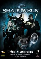 Shadowrun by TheBeautyOfAbyss