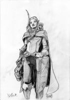 Folmir - RPG Character by innerpeace1979