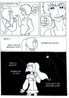 Nightmare Audition Page 4 by shuu1