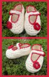 Virginia's slippers by argentinian-queen