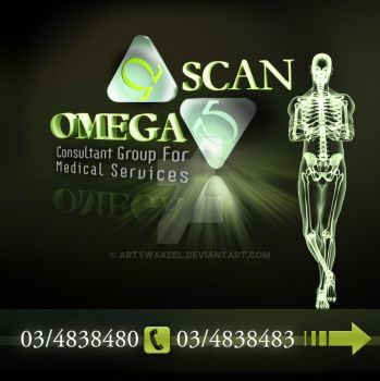 Omega Scan Banner 2 by artywakeel