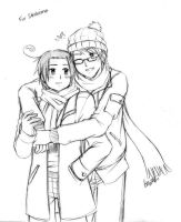 Point commish: Kimchiburger by Lowawawah