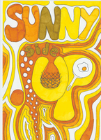 Sunny side up by Always-Plotting