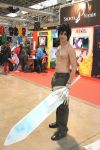 Gray Fullbuster : Ice-Make Cold Excalibur !!! by IGrayI