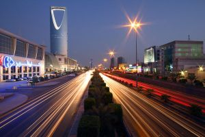 King Fahad Road II by tyt2000