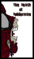The Death of Spiderman by sentrien
