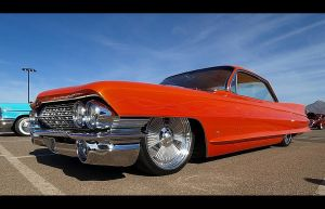 Colorado Caddy by Swanee3