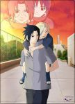 ~Do you remember... brother?~ (Sasuke/Kazuhiko) by PurpleRose77