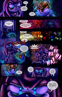 TMOM Issue 1 Page 28 Redone Part 2 by Saphfire321