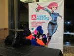unattended anime Matsuri Booth XD by yamihp7