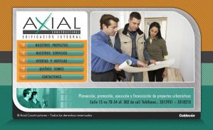 www.axialconstructores.com by fabioandres