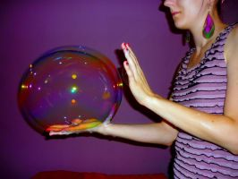 Big bubble by tere-fere-qq