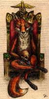 The King of Luck by Drkchaos