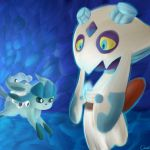 (LOST)!  CE: Ice pokemons care too! by lifegiving