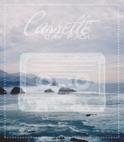Cassette Day-Resources Pack by shinywonderland