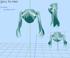 MMD -Mini miku -DOWNLOAD by MMDFakewings18