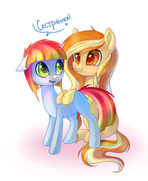 Sister! by Ghst-qn