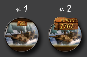 Anno 1701 HD Icon by Atalor