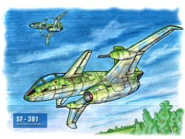 SF-381 by TheXHS