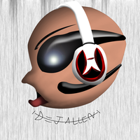 D-Jallen by WolfDeityProductions