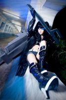Cosplay-BRS by PipiChu0226