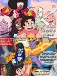 Steven Universe and the Infinity Gems! (Original) by YogurthFrost