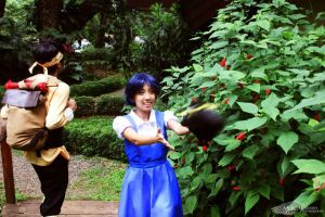 Ranma: Ryoga dreams by kasaikun16