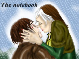 The Romy Notebook by romyextrafan