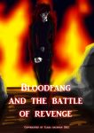 bloodfang and the battle of revenge cover old by drajk