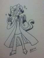 Nepeta by XTiMe-WaRpEdX