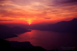 ISEO Italy by TammyPhotography