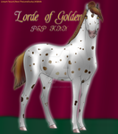 Lorde of Golden BIG by TheLoneDucky