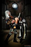 The Witcher VII by ladyvera90