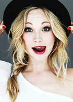 Candice+accola by WendiEdithons