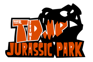 Total Drama Jurassic Park icon by TILLTY