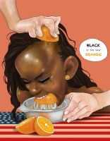BLACK is the new ORANGE by QuilesART