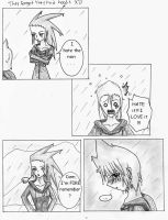 Axel Gets Sick- page 2 by AshAngel899