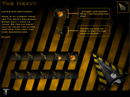 The-Heavy by GrynayS