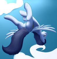 Soarin by Littleivy25