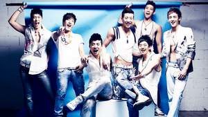 Joyous 2PM Wallpaper by ohhellothere