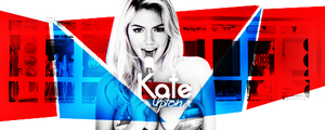 Kate Upton by A-XDesigner