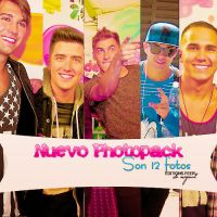 Photopack de Big Time Rush by Mafeer96