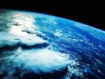 The Planet Earth by neWTom