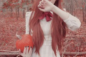 Falling Leaves 2 by x-Marionette-x